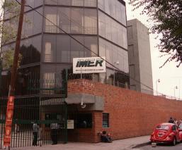 IMER SOS Frenan recorte presupuestal Sin despido Palacio Nacional