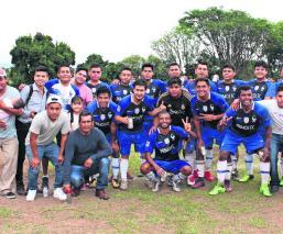 Liga Ricardo Carrilo Tradición y prestigio Fútbol llanero Morelos
