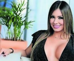 actriz porno Esperanza Gómez habla