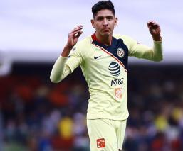 """Ajax ya tendría el """"sí"""" de Edson Álvarez"""