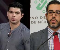 carlos jimenez reportero amenazas secretario seguridad cdmx orta martínez piden renuncia