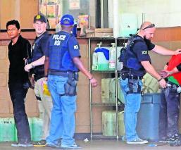 Detención de migrantes Inician operativos Estados Unidos Marcelo Ebrard