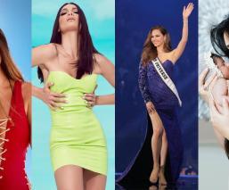 Miss Universo Historias polémicas antes y después