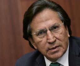 Detienen por caso Odebrecht a Alejandro Toledo expresidente de Perú