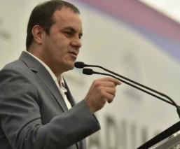 cuauthémoc blanco aceptará recomendación cndh gobernador cuernavaca impunidad