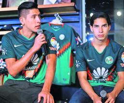 Edson Álvarez Diego Lainez millones de dólares