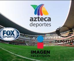 ¿Quién transmitirá los partidos de la Liga MX?