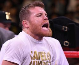 Canelo Álvarez no peleará en Septiembre