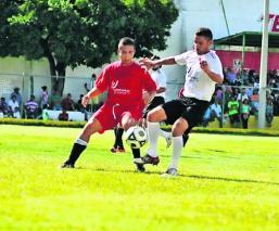 Lino Espín Aburto inmueble deportivo estado Morelos Puente de Ixtla