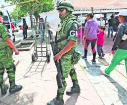 incrementa inseguridad percepción de inseguridad INEGI municipios mexiquenses violencia ecatepec naucalpan atizapán edomex México