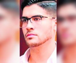 Padre de Norberto Ronquillo se siente cómodo con investigación del caso de su hijo