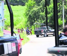 Sicario en motocicleta mata a automovilista de un balazo en la cara en Jojutla