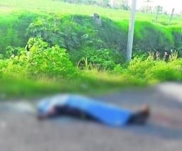ultiman a balazos chofer camión lo asesinan asalto atraco se niega yecapixtla