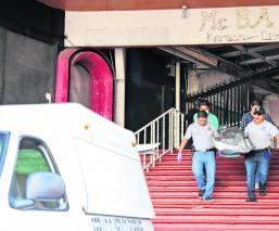 ola violencia acapulco 14 asesinados guerrero
