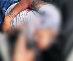 pleito riña partido de futbol cancha equipo rival ataque armado balacera balazo hieren a un hombre plomazo pecho tetela del monte