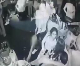 Difunden video de la masacre en un bar de Acapulco presumen ajuste de cuentas