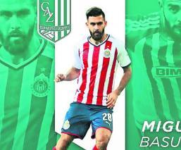 Miguel Basulto, Cañeros, Club Atlético Zacatepec, jugador, fútbol