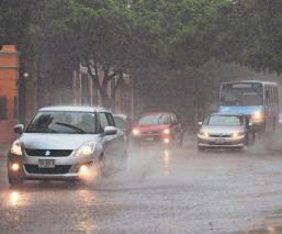 lluvias CDMX alerta amarilla
