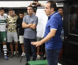 Cuauhtémoc se convierte en el nuevo fan del Zacatepec