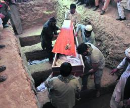ataque estado islamico boda afganistan