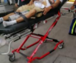 baleados iztapalapa partido futbol ciudad de mexico criminal