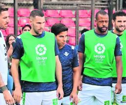 diego lainez calienta banca y debuta derrota Betis