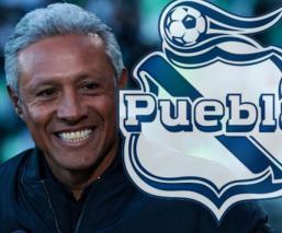 Hernández está cerca de la órbita del Puebla