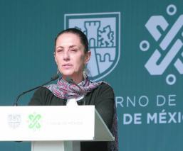 Claudia Sheinbaum manifestaciones feministas