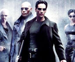 matrix 4 estreno película