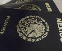 pasaporte requisitos tramites