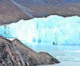 suiza glaciares desaparecen