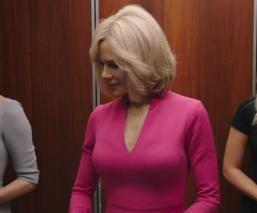 Charlize Theron Nicole Kidman Margot Robbie trailer Bombshell