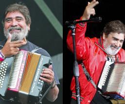 García Marquez González Iñarritu Carlos Monsiváis muerte Celso Piña rebelde acordeon