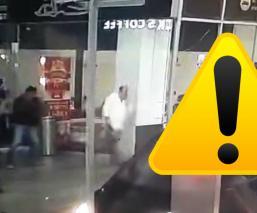 matan policia quemarropa robo asalto huixquilucan edomex