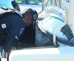 taxistas operativo choferes inseguridad asaltos prevención policías operativo taxi seguro cuautla