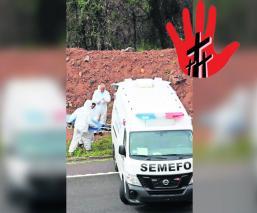Morelos feminicidios