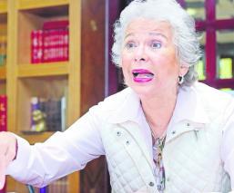 OLGA SANCHEZ CORDERO segob