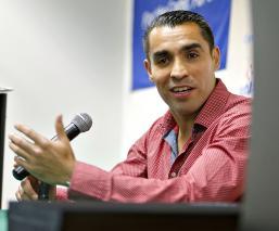 'Chiquimarco' deja al Salamanca por problemas internos