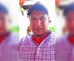 asesinan a periodista estado de méxico