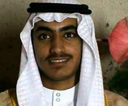 hamza bin laden muerte donald trump