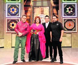 masterchef fiestas patrias mexico