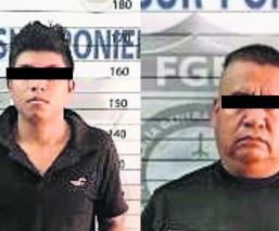 presuntos narcomenudistas en Morelos
