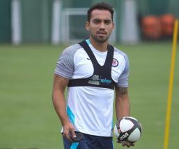 Queremos ganar la Leagues Cup: Adrián Aldrete