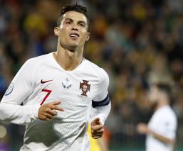 Hacen llorar a Cristiano Ronaldo