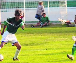 selección de jojutla golea vence santa rosa marcador primeros lugares futbol amateur