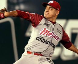 Arturo López Diablos Rojos