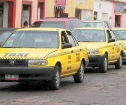 Diversión Responsables taxis queretanos