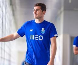 El mensaje de  Iker Casillas a Héctor Herrera