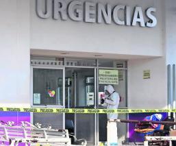 pistoleros acribillan taxista Temixco