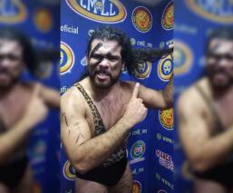 Volador Cavernario Lucha Libre Arena México